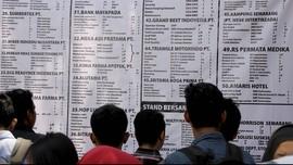 Iklan Lowongan Kerja Anjlok 70 Persen Akibat Corona
