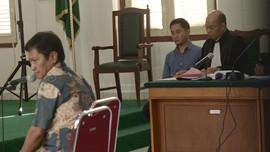 Hakim Ancam Pidanakan Saksi Kasus Korupsi Bansos Covid-19