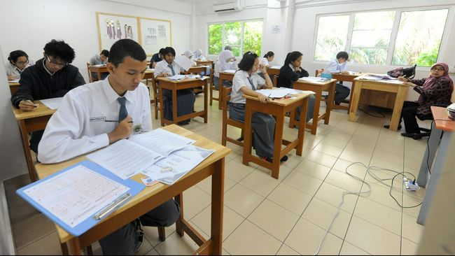 Malaysia, Singapura, Vietnam dan Thailand memiliki aturan terkait PPN pada jasa pendidikan. Berikut rinciannya.