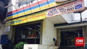 Indomaret Yakin Ancaman Boikot Buruh Tak Bikin Konsumen Kabur
