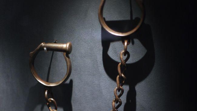 Perkebunan Whitney di Louisiana, New Orleans, merupakan museum perbudakan pertama dan satu-satunya di Amerika Serikat sejak 1999.