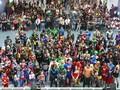 Para Aktor Hollywood 'Langganan' Peran Superhero