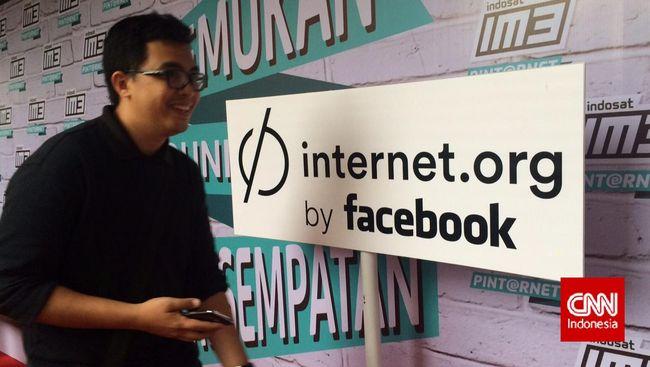 Program ini merupakan upaya Indosat untuk mendorong misi pemerintah meningkatkan penetrasi pengguna Internet agar mencapai 50 persen pada 2019.