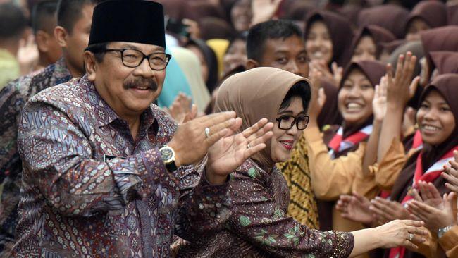 Ketua Umum Persatuan Alumni Gerakan Mahasiswa Nasional Indonesia, Soekarwo, menilai pemerintahan Jokowi punya kesamaan dengan organisasi GMNI.