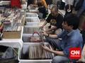 Record Store Day Indonesia Meriahkan Pilihan Konsumsi Musik