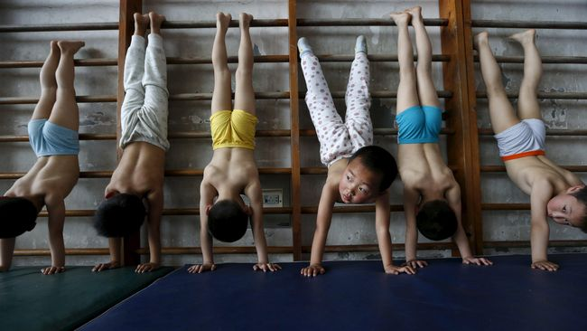 Penelitian terbaru menunjukkan, kurang tidur dapat menyebabkan obesitas pada anak.