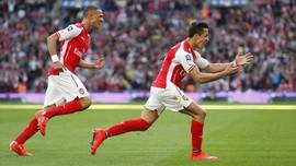 Parlour : Arsenal Butuh Tony Adams