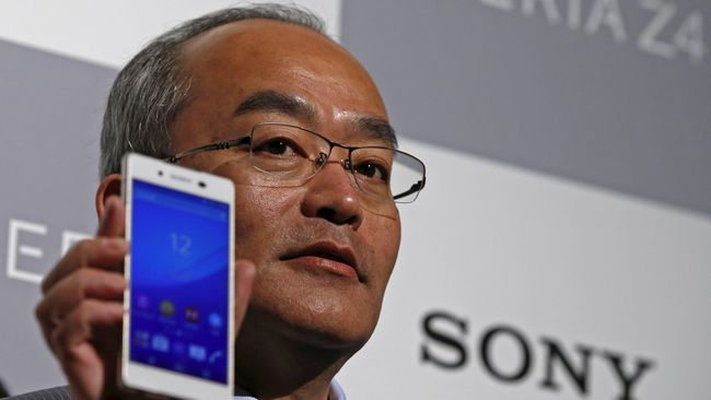 Sony mengumumkan kehadiran Xperia Z4 di tengah restrukturisasi perusahaan asal Jepang tersebut.