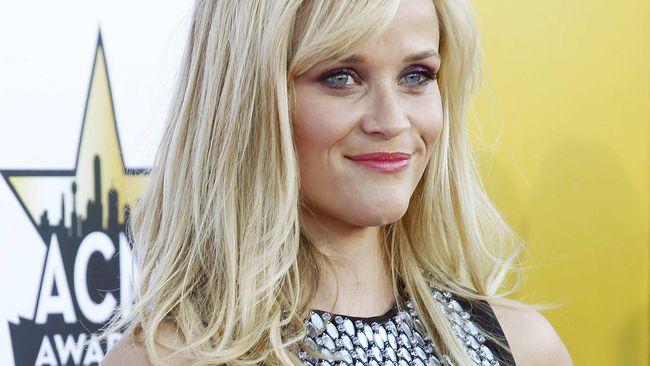 Aktris dan produser film Reese Witherspoon digugat atas tuduhan mencuri ide kreatif dari film yang diproduserinya, 'Gone Girl.'