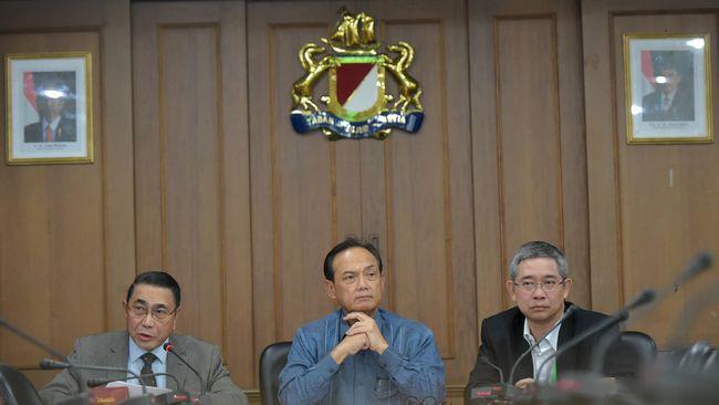Ketua Kadin Suryo Bambang Sulisto menyatakan bahwa Dewan Bisnis Asia-Afrika diperlukan untuk meningkatkan volume perdagangan negara Asia-Afrika.