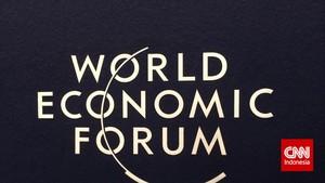 Corona, Temu Tahunan Forum Ekonomi Dunia di Singapura Batal