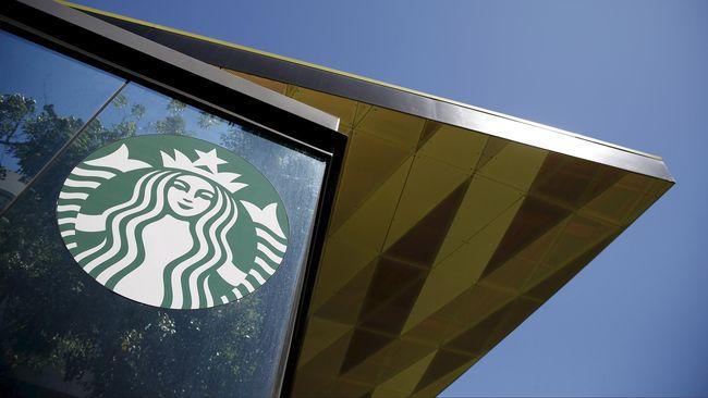 Tutup 150 Gerai di AS, Starbucks Indonesia Tambah 60 Gerai
