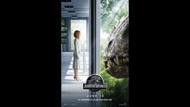 Keganasan 'Jurassic World' Ubrak-abrik Box Office Hollywood