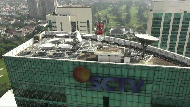 Elang Mahkota Teknologi yang merupakan induk SCTV membeli saham Sarana Mediatama Metropolitan yang merupakan pengelola Omni Hospital.
