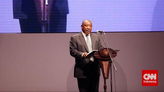Petahana Cyril Ramaphosa menang dalam pemilihan umum Afrika Selatan 2019, tetapi menghadapi pekerjaan berat mendongkrak perekonomian dan memerangi korupsi.