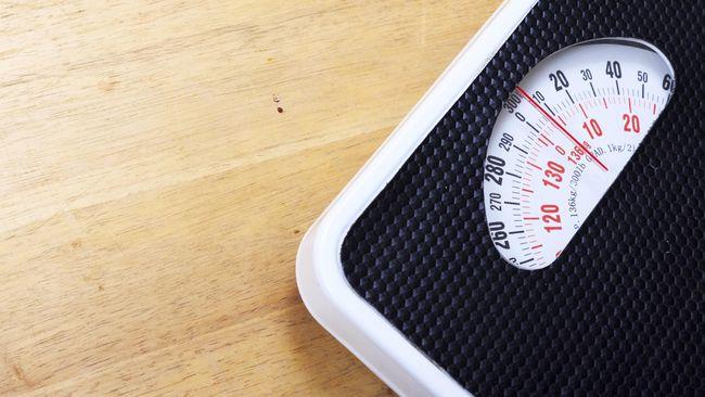Sekarang, orang-orang lebih sulit menurunkan berat badan dibanding dua dekade lalu.