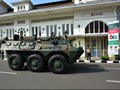 Persiapan Peringatan 60 Tahun KAA di Bandung