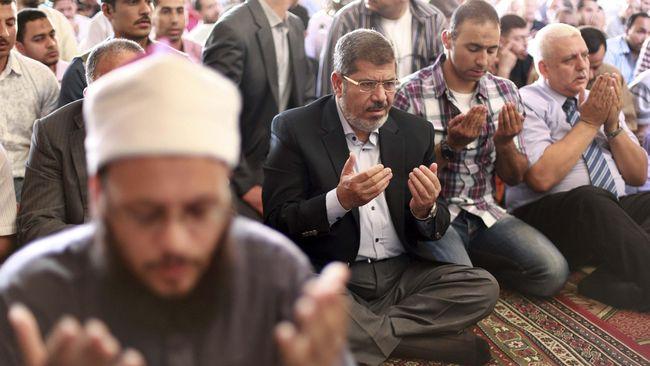 Ikhwanul Muslimin menuduh Pemerintah Mesir bertanggung jawab atas meninggalnya Mohammed Mursi. Organisasi itu menyebut