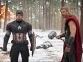 Marvel Rilis Ulang The Avengers dan Iron Man 3 di Hong Kong