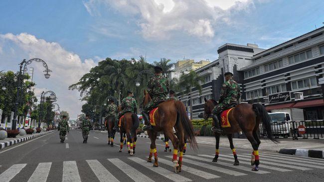 Sebagai tempat berlangsungnya KAA pertama pada 1955, Bandung akan didaulat menjadi ibu kota Asia Afrika.