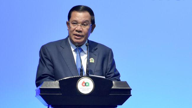 Perdana Menteri Kamboja Hun Sen mengatakan negaranya tidak akan menerima vaksin corona yang tidak disertifikasi WHO.