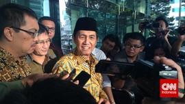 Pengadilan Segera Kirim Permohonan PK Kasus Hadi Poernomo