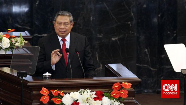 Dalam pidato yang disampaikan, SBY sempat menyinggung mengenai kemiskinan yang sampai saat ini masih menjadi masalah utama di negara-negara Asia dan Afrika.