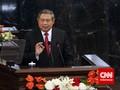 Di Depan Peserta KAA, SBY Bicara Soal Semangat Asia Afrika