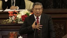 Di Depan Delagasi KAA, SBY Serukan Perdamaian Asia-Afrika