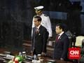 Bagi Tugas, Jokowi-JK Langsungkan 32 Pertemuan Bilateral