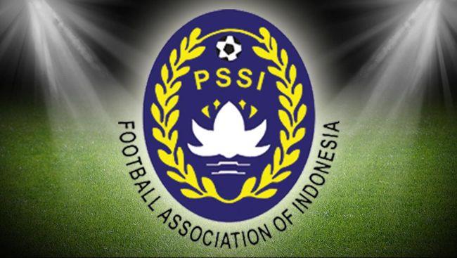Ilustrasi Logo PSSI
