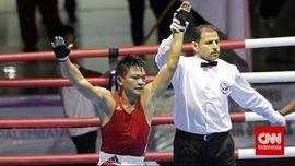 Duel Mayweather vs Pacquiao Pilihan Peserta Piala Presiden