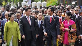 Mengapa Jokowi dan Xi Jinping Terlihat 'Akrab'?