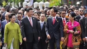 Daftar Negara yang Diprediksi Selamat dari Resesi: China, RI