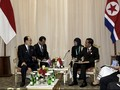 Jokowi Dapat Salam dari Kim Jong-un