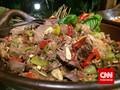 Menikmati Makanan Kesukaan Sultan di Joglo Patheya