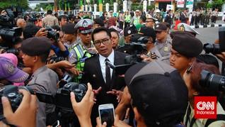 Ridwan Kamil Dinilai Manfaatkan KAA untuk Pencitraan