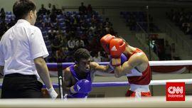 Mario Kali, Pemuda 19 Tahun Sang Juara Piala Presiden