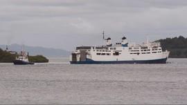 Kapal Mutiara Persada II Kandas, 516 Penumpang Dievakuasi