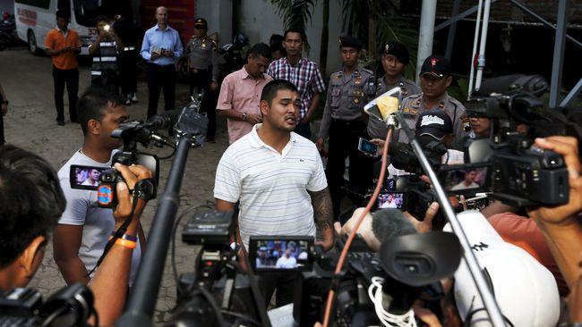 Pesan Kakak Andrew Chan untuk Jokowi: Jangan Bunuh Orang