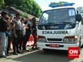 Petugas Medis Corona di Sulsel Butuh Ambulans Khusus dan APD