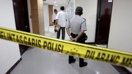 Sudin Pendidikan Jakbar Digeledah Terkait Korupsi Dana BOS