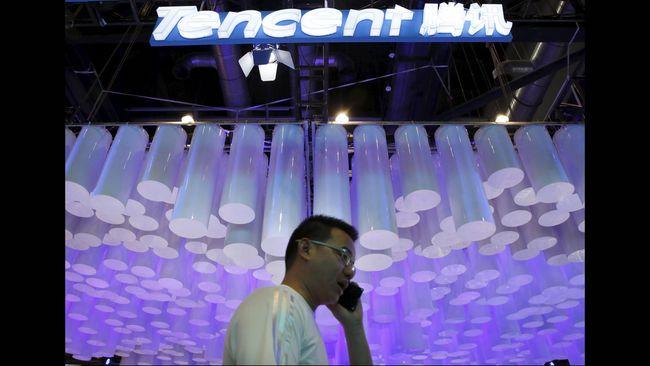 Tencent Holdings akan menerapkan sistem pencegahan kecanduan bermain gim bagi pemain di bawah umur.