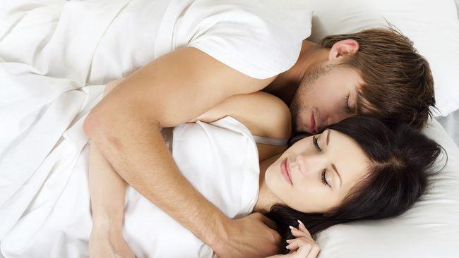 Dalam penelitian disebutkan bahwa pasangan menginginkan spontanitas saat berhubungan seks, namun justru yang mereka dapatkan adalah sebaliknya.