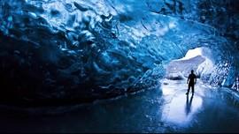 Kian Nihil Es, Wisata Aurora di Islandia Terancam Musnah