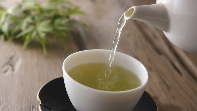 Diketahui, teh hijau juga punya kandungan senyawa yang dapat meningkatkan kemampuan kognitif para penderita down syndrome.