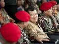 JK Sebut Perwira TNI Ada Peluang Menjadi Anggota KPK