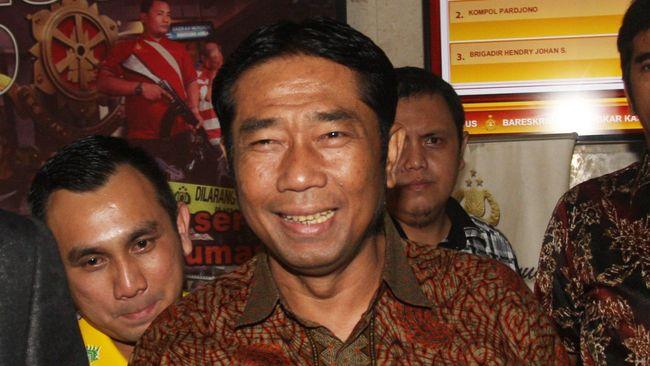Menurut Ahok, sebelumnya sudah ada kesepakatan bahwa Pemprov DKI Jakarta dan DPRD akan mengungkap kebenaran kasus ini seluas-luasnya.