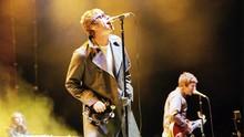 Sutradara Oasis Knebworth Singgung Reuni Gallagher Bersaudara