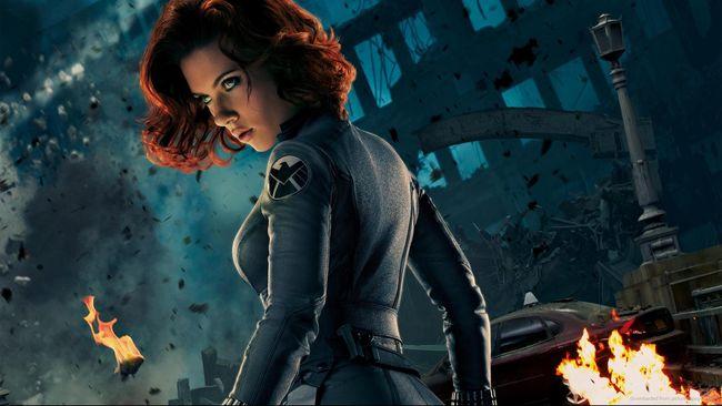 Black Widow sepertinya akan segera punya film sendiri, karena bos Marvel Kevin Feige dikabarkan merekrut Jac Schaeffer sebagai penulis skenario.